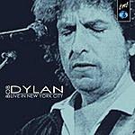 Bob Dylan Bob Dylan Live In New York