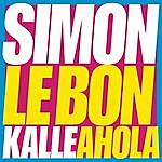 Kalle Ahola Simon Le Bon
