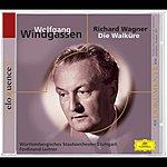 Wolfgang Windgassen Wolfgang Windgassen: Die Walküre 1!.Aufzug (Edited Version)