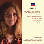 Emma Kirkby A Purcell Songbook