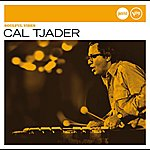 Cal Tjader Souful Vibes (Jazz Club)
