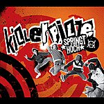Killerpilze Springt Hoch (Digital Exclusive)