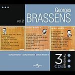 Georges Brassens 3cd Vol.2