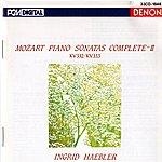 Ingrid Haebler Mozart: Piano Sonatas Nos. 12 & 13