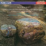 Munich Chamber Orchestra Mozart: Two Concertos For Flute And Orchestra & Andante In C Major