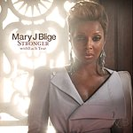 Mary J. Blige Stronger Witheach Tear (Australian Version)