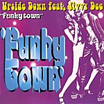 The Upsidedown Funky Town (Featuring Jivvy Dee)