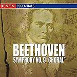 "Wilma Lipp Beethoven - Symphony No. 9 ""Choral"""