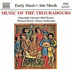Unicorn Music Of The Troubadours