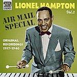 Lionel Hampton Hampton, Lionel: Air Mail Special (1937-1946)