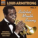 Louis Armstrong Armstrong, Louis: Satchel Mouth Swing (1936-1938)