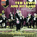 Ted Lewis Lewis, Ted: Is Everybody Happy? (1923-1931)