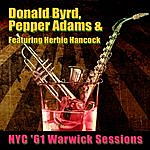 Donald Byrd Nyc '61 Warwick Sessions
