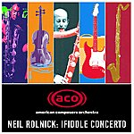 Todd Reynolds Ifiddle Concerto
