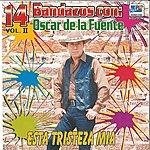 Oscar De La Fuente 14 Bandazos