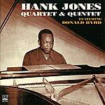 Donald Byrd Hank Jones Quartet & Quintet