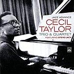 Steve Lacy Cecil Taylor Tio & Quartet