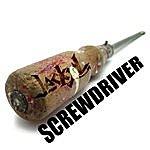 Jackyl Screwdriver