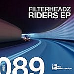 Filterheadz Riders Ep