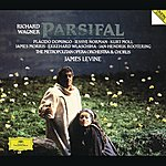 Metropolitan Opera Orchestra Wagner: Parsifal (4 Cds)