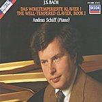 András Schiff Bach, J.S.: Das Wohltemperierte Klavier I (2 Cds)