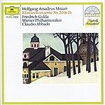 Friedrich Gulda Mozart: Piano Concertos Nos.20 & 21