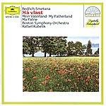 Boston Symphony Orchestra Smetana: Má Vlast