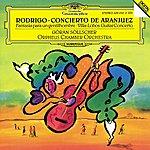Göran Söllscher Rodrigo: Concierto De Aranjuez / Villa-Lobos: Guitar Concerto