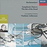 Royal Concertgebouw Orchestra Rachmaninov: Isle Of The Dead; Symphonic Dances