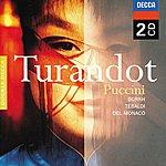 Inge Borkh Puccini: Turandot (2 Cds)