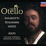 Kiri Te Kanawa Verdi: Otello (2 Cds)