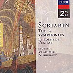 Deutsches Symphonie-Orchester Berlin Scriabin: The Symphonies (2 Cds)
