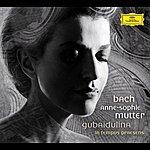 Anne-Sophie Mutter In Tempus Praesens - Bach, J.S.: Violin Concertos Bwv1041 & Bwv1042; Gubaidulina: Violin Concerto In Tempus Praesens (Limited Hardcover Deluxe)