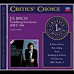 András Schiff Bach, J.S.: Goldberg Variations