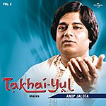 Anup Jalota Takhai -Yul Vol. 2 ( Live )