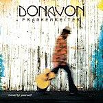 Donavon Frankenreiter Move By Yourself (New International Version)
