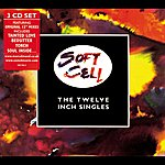 Soft Cell The Twelve Inch Singles
