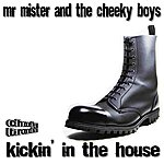 Mr. Mister Kickin In The House (Single)