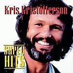 Kris Kristofferson Kris Kristofferson Super Hits