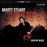 Marty Stuart Country Music