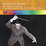 Concertgebouw Orchestra of Amsterdam Decca Recordings 1948-1953 (5 Cds)