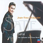 Jean-Yves Thibaudet Satie:The Complete Solo Piano Music (5 Cds)