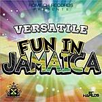 Versatile Fun In Jamaica