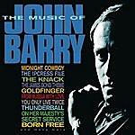 John Barry The Music Of John Barry
