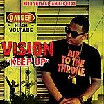 Vision Keep Up