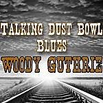 Woody Guthrie Talking Dust Bowl Blues
