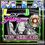 M.I.A. Bad Girls (The Remixes)