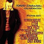 Tommy Emmanuel Collaboration