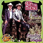 Lalo El Gallo Elizalde Canijas Viejas