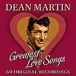 Dean Martin 60 Greatest Love Songs